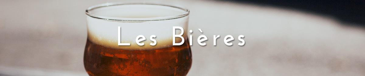Les Bières - Brasserie Le Flore Puteaux - Image d'une Bierre