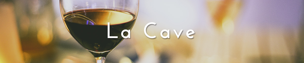 La Cave - Brasserie Le Flore Puteaux - Image d'un verre de vin