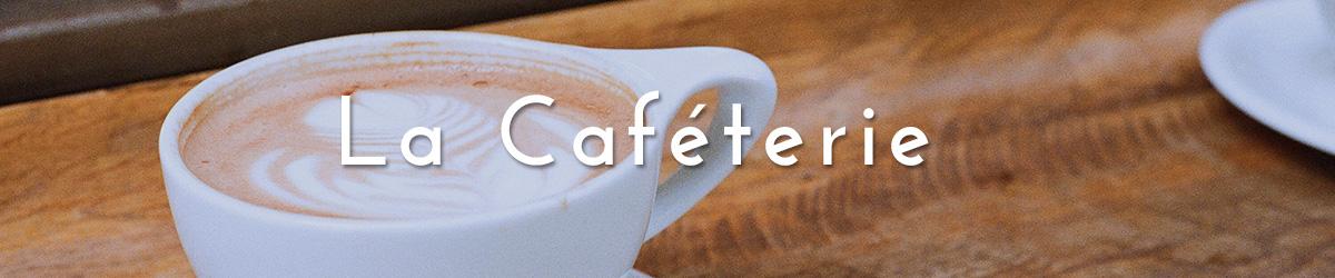 La Caféterie - Brasserie Le Flore Puteaux - Image d'une tasse de café